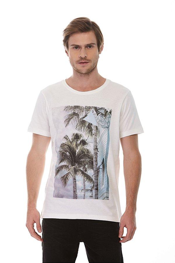 Camiseta Wind Is Calling