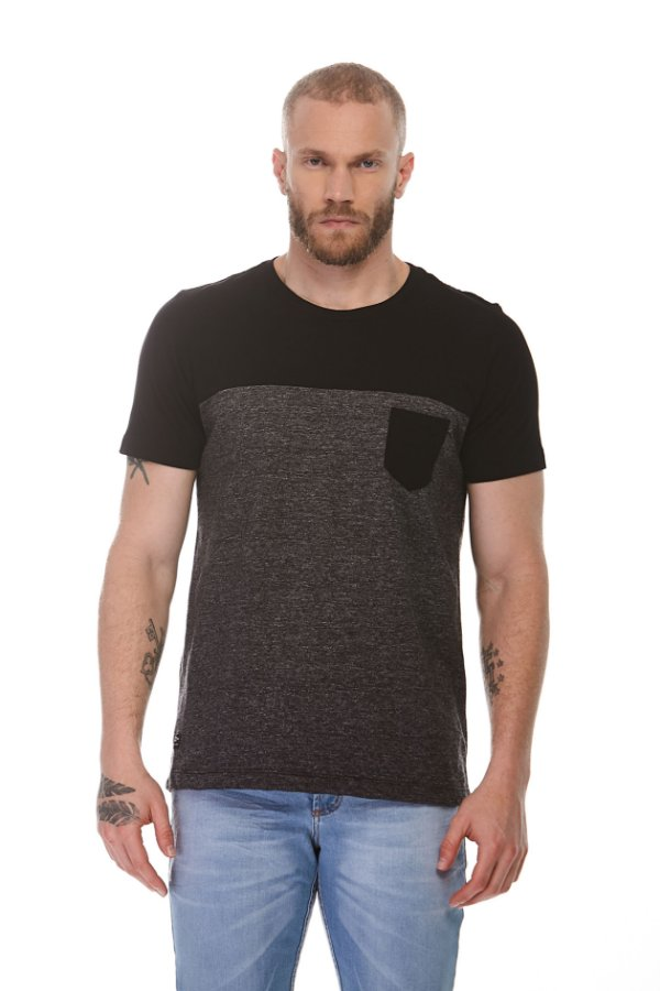 Camiseta Basic Duo