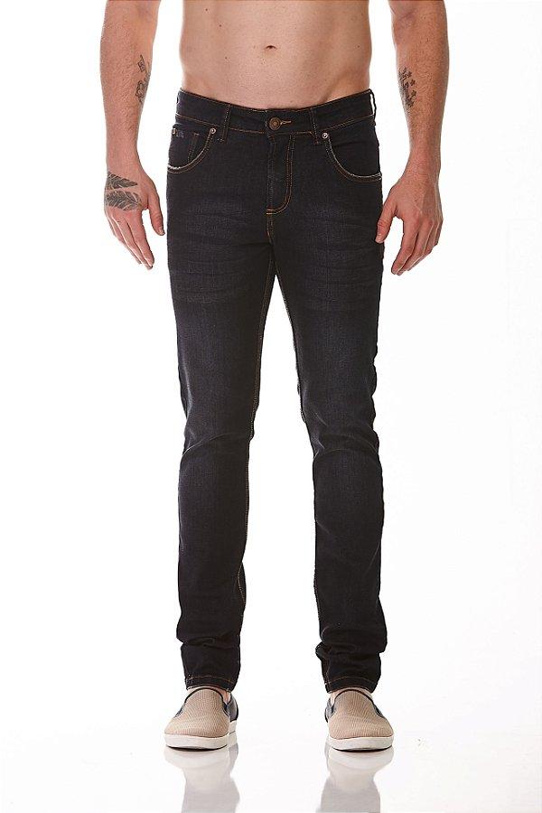 Calça Jeans Henry