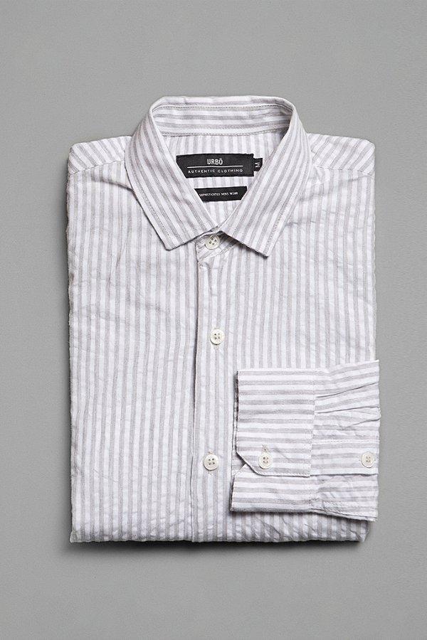 Camisa ML Listrado