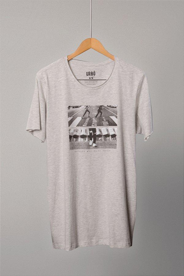 Camiseta Nothing