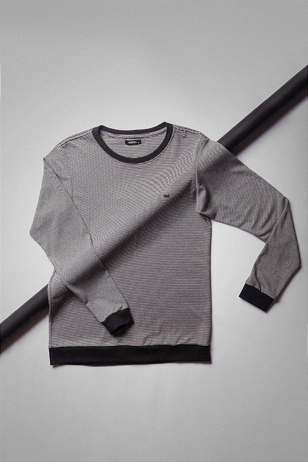 Camiseta ML Basic Lines