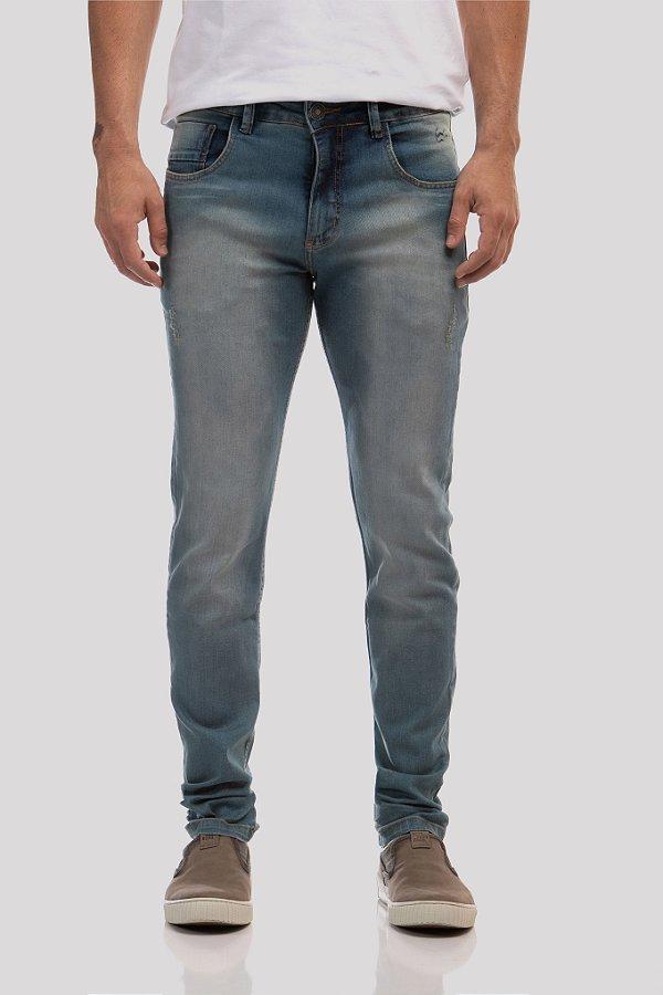 Calça Jeans New Charlie
