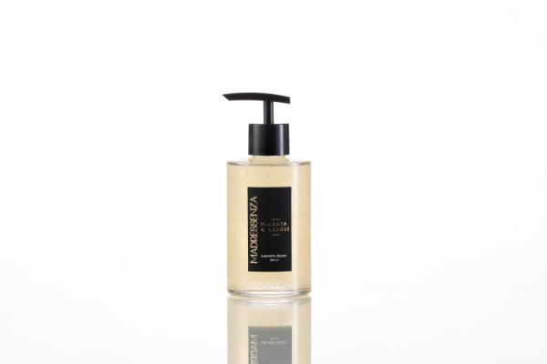 Sabonete líquido Pimenta & Neroli - 250ml