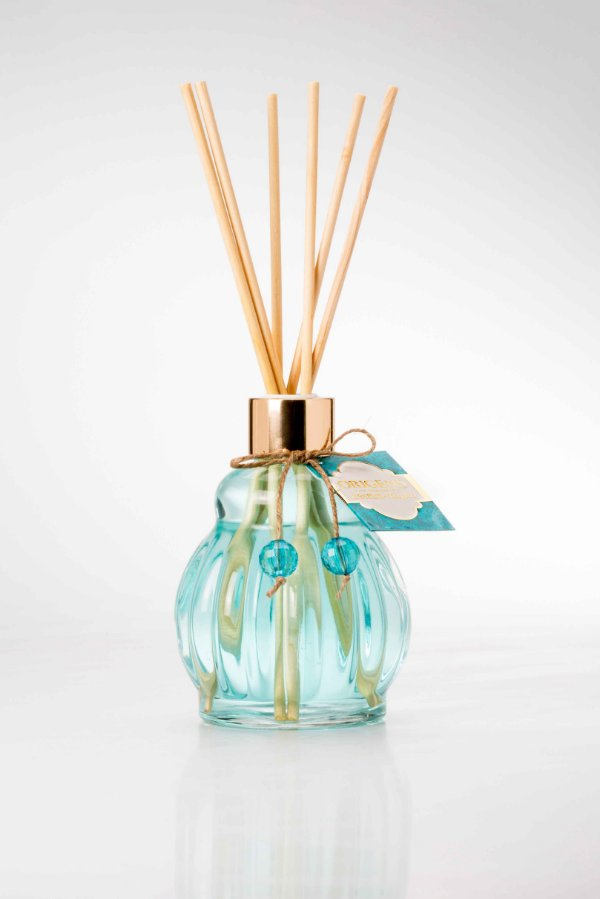 FRAGRANCE DIFFUSER ALECRIM-MAGNO - 250ML