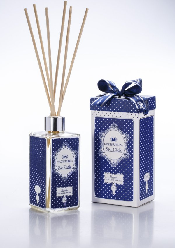 Fragrance diffuser Bambu - 250ml