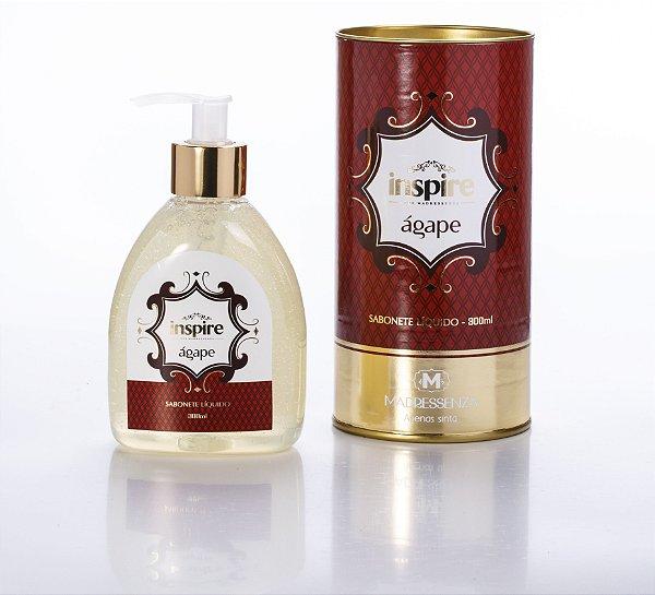 Sabonete líquido Ágape - 300ml