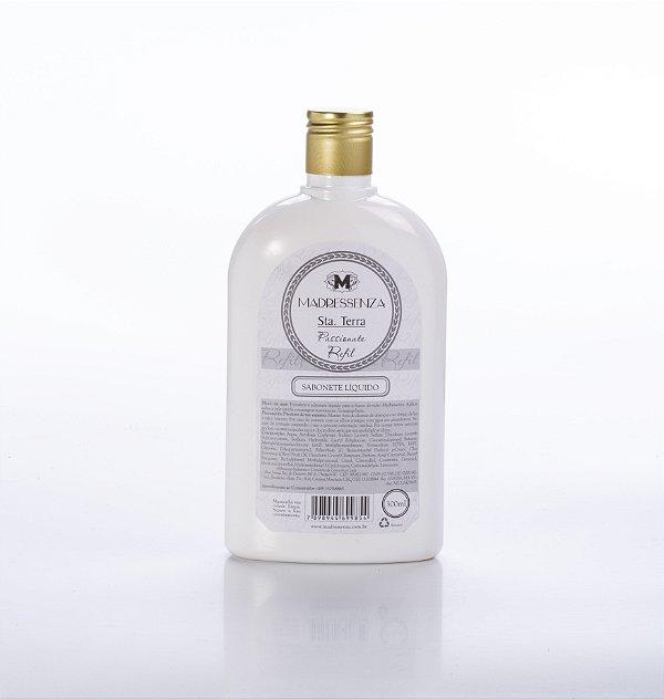 Refil sabonete líquido Passionate - 300ml