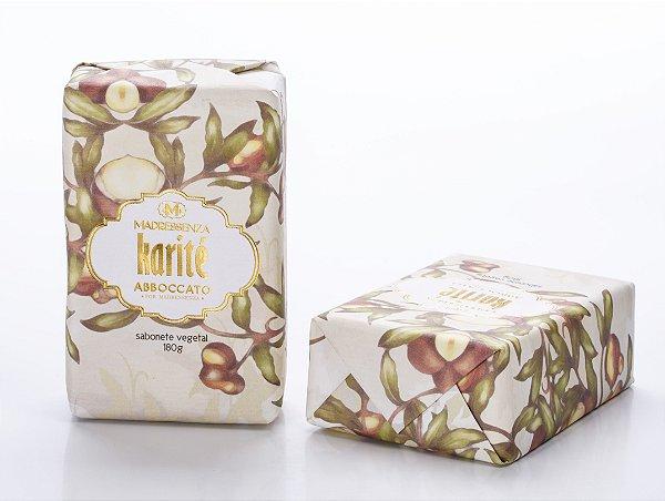 Sabonete vegetal Karité - 180g