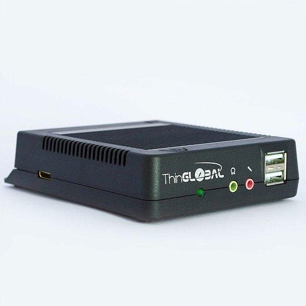Thin client Weeclient Plus 512mb com Wtware e SDcard