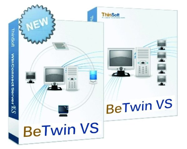 Licença Betwin VS para Windows 7 64 bits