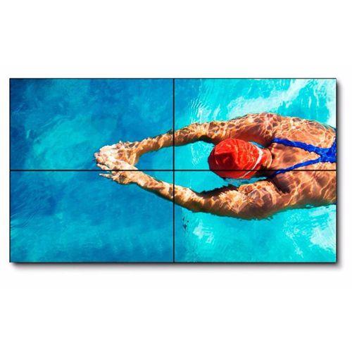 4 Egpu para Video Wall Em Rede Tamanho 2x2 - Software Incluso