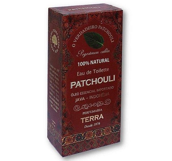 Da Terra Perfume PATCHOULI 100ml