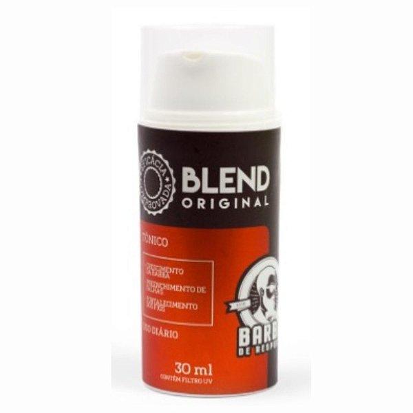 E - Blend Original - Barba de Respeito - 30 ML