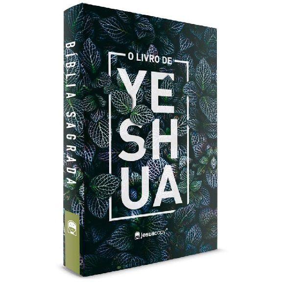 Bíblia JESUS COPY  Yeshua - NVI