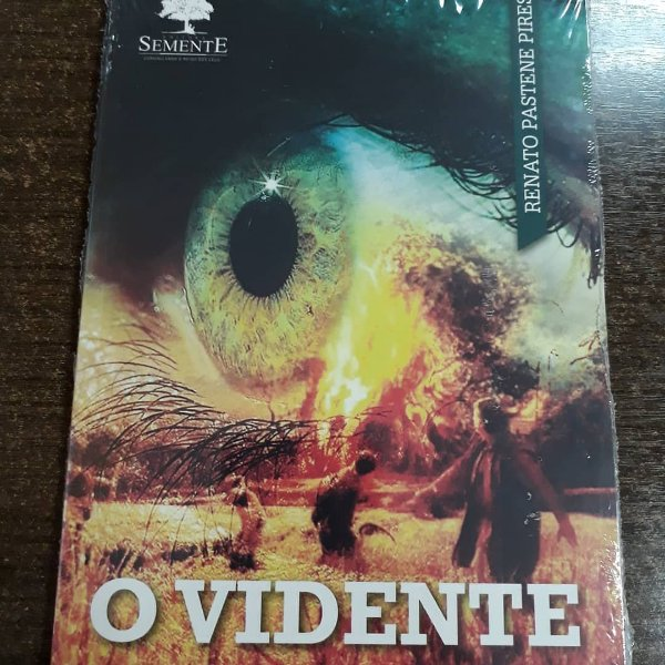 O Vidente - Renato Pastene Pires