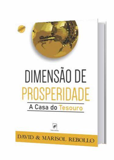 Dimensão de Prosperidade - A Casa do Tesouro
