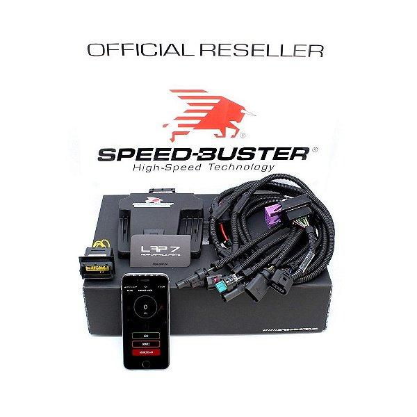 Speed Buster App Bluetooth - VW Golf 1.4 TSI 150 cv