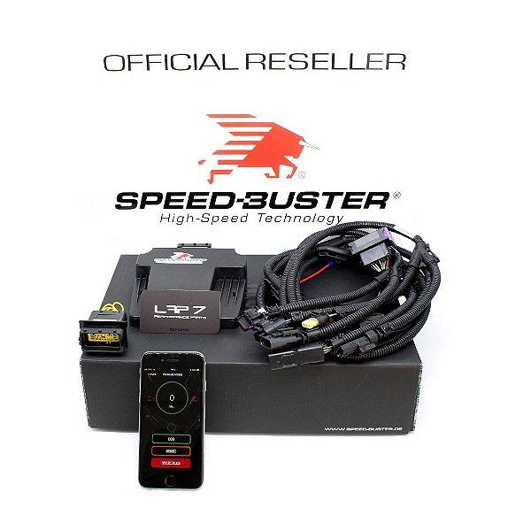 Speed Buster App Bluetooth - Mini Cooper Caprio S 1.6 Turbo 184 cv