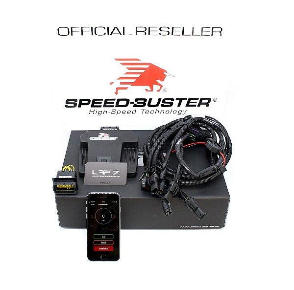 Speed Buster App Bluetooth - Mercedes E250 2.0 W212 211cv