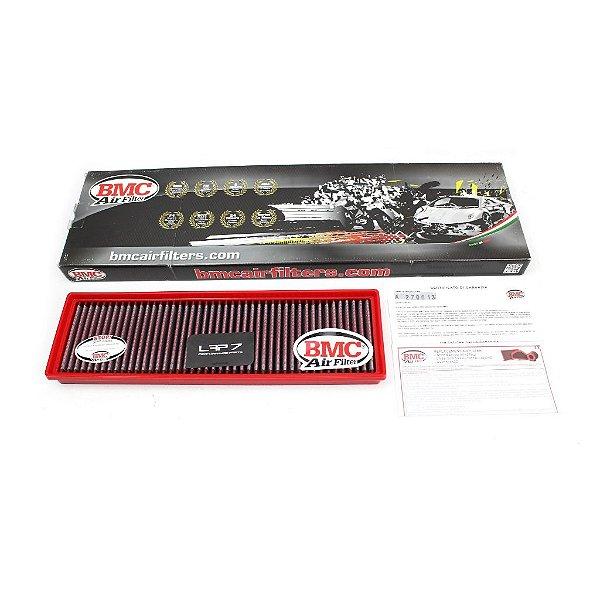 Filtro de ar esportivo Inbox BMC - VW Jetta 2.5 - FB725/20