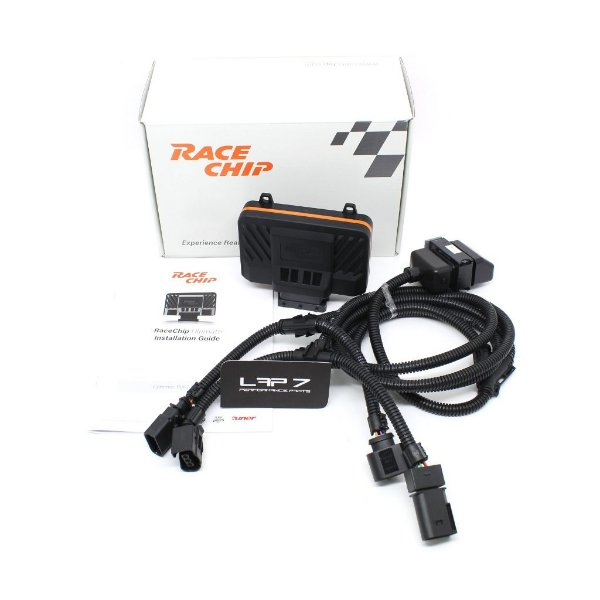 RaceChip Ultimate Ford Fusion 2.0 Ecoboost