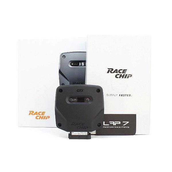 Racechip Gts Fiat 500 Abarth 1.4 167cv +46cv +6,3kgfm 2015