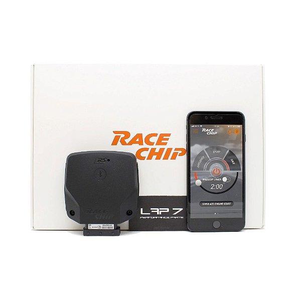 Racechip Rs App Audi A3 2.0 Tfsi 190cv +44cv +7,6kgfm 2017+
