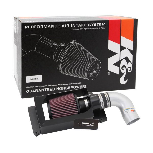 Kit Intake K&n 69-2023TS Mini Cooper S 1.6