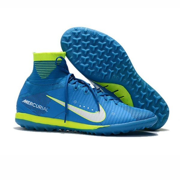 CHUTEIRA NIKE MERCURIAL SUPERFLY V TF NJR - CANO ALTO - Ph Outlet Br cdddbc4c5fc4a