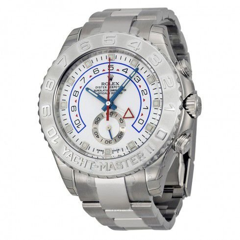 9473ef1dbc8 RELÓGIO ROLEX YACHT-MASTER II - 116689 - Ph Outlet Br