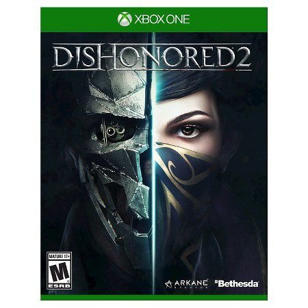 Dishonored 2  Xbox One