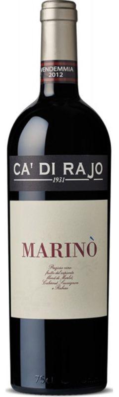 Vinho MARINÒ (Ca' Di' Rajo) - 750 mL