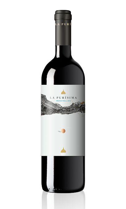 Vinho Bodegas La Purisima – Monastrell