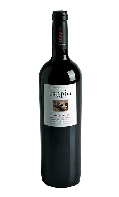 Vinho Bodegas La Purisima – Trapío