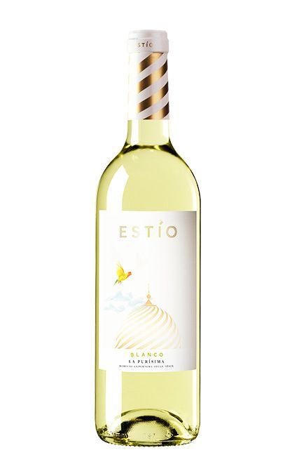 Vinho Bodegas La Purisima -Estío Blanco