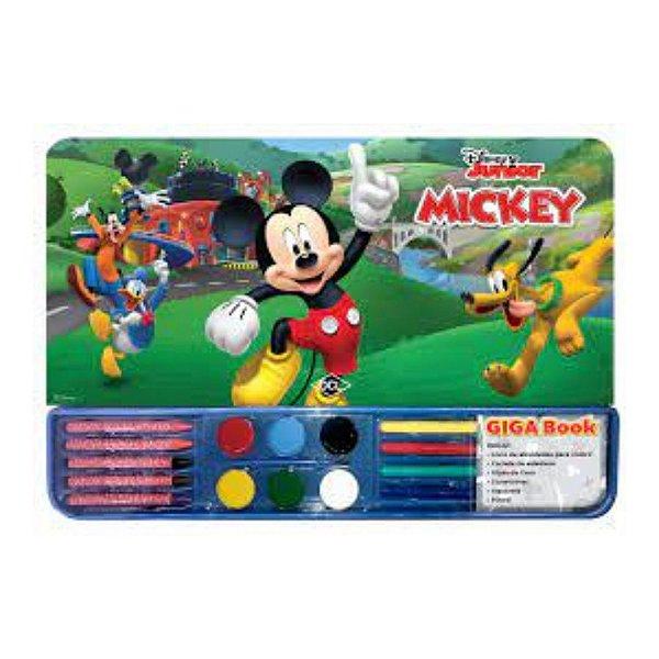 Disney Giga Book- Mickey Mouse