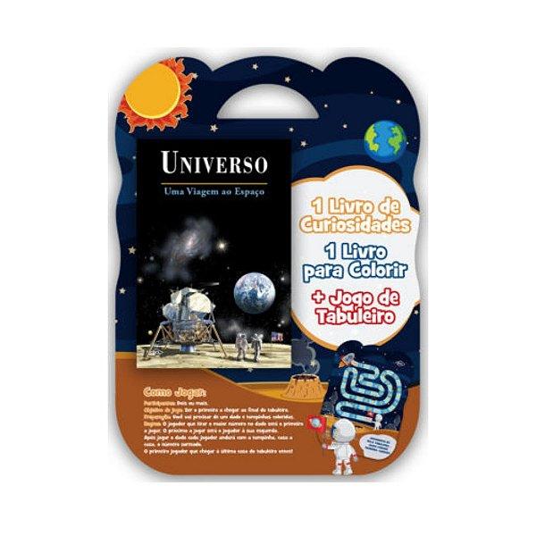 Kit Hora da Diversão - Universo