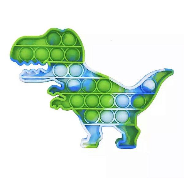 Pop Bubble  - Calmante para crianças e adultos! Dino