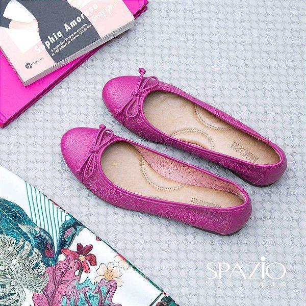 Sapatilha Anacapri Pink