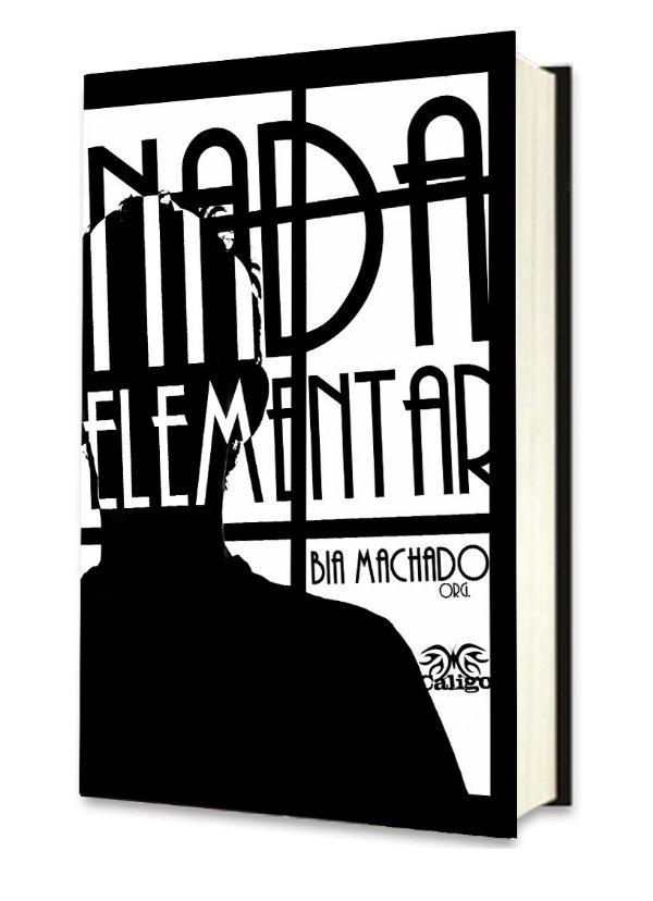 Nada Elementar - Antologia - Bia Machado (Org.)