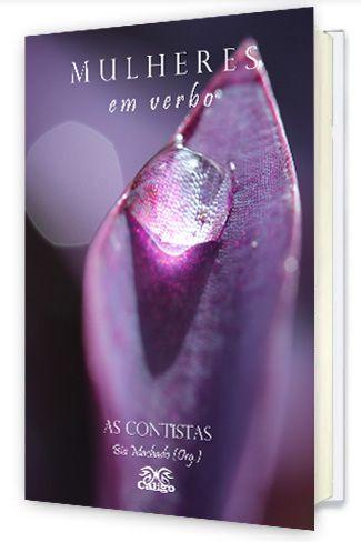 Antologia Mulheres em Verbo - Bia Machado (Org.)