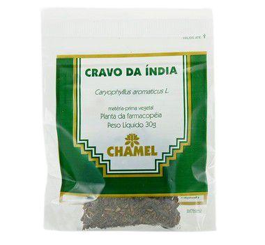 Cravo da Índia 30g