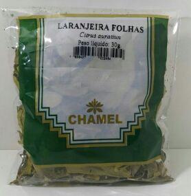 Folhas de Laranjeira 30g