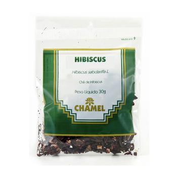 Chá de Hibiscus 30g