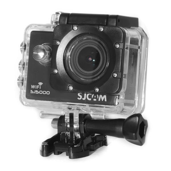 Resultado de imagem para Camera esportiva SJCAM SJ5000