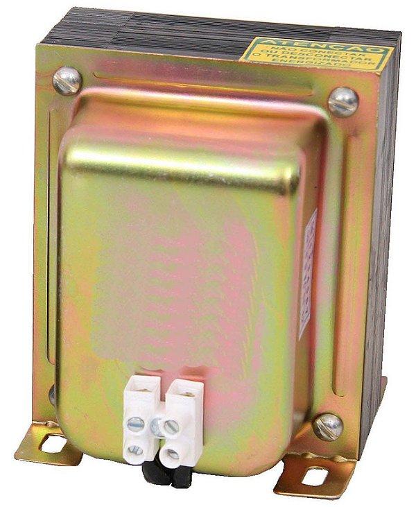 Transformador para Iluminação de Piscina 12v TRB1 120w