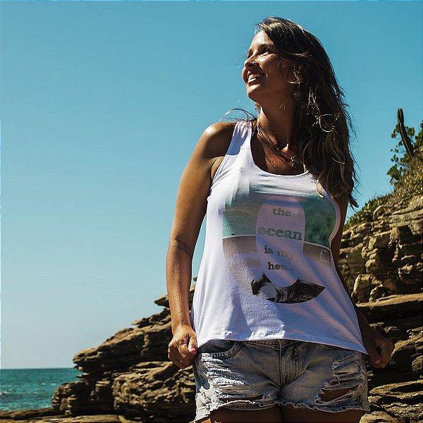 Regata Ocean is My Home