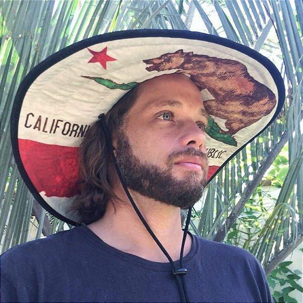 Chapéu de Palha - Califórnia