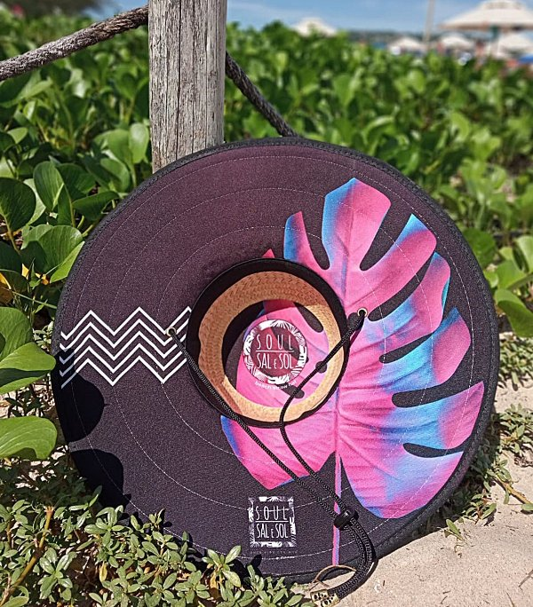 Chapéu de Palha - Costela de Adão